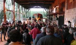 La fête du Mascaret 2011