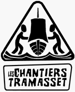 logo triangle chantiers
