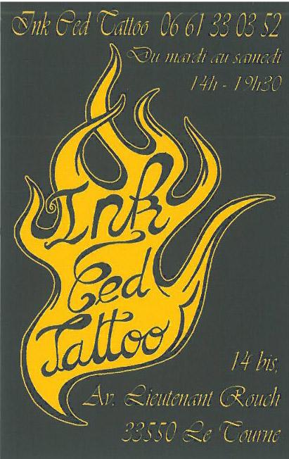 logo tatoueur