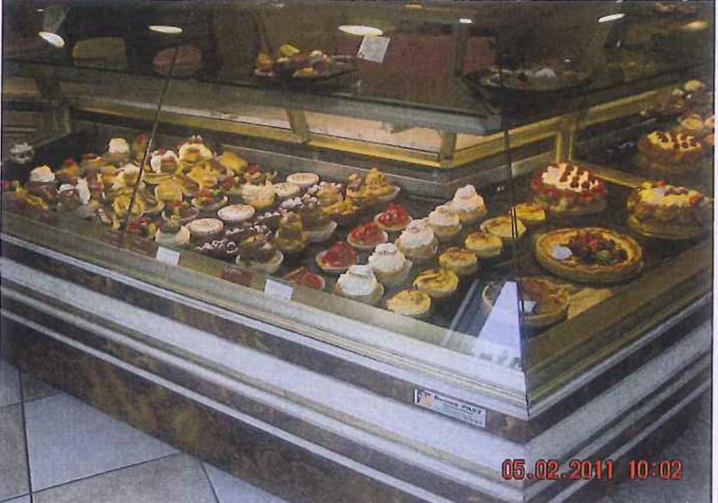 photo intérieur boulangerie