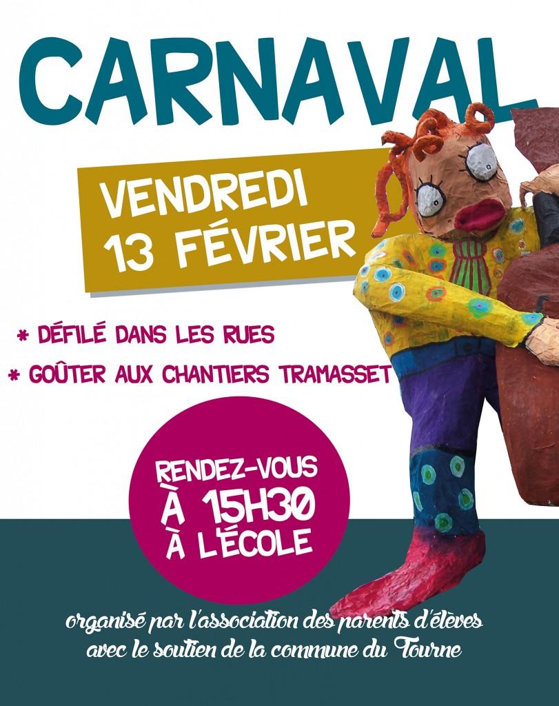 carnavalLetourne