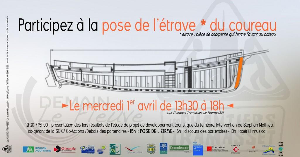 INVITATION 1er AVRIL